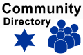 Brisbane North Community Directory