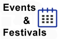 Brisbane North Events and Festivals Directory