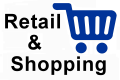 Brisbane North Retail and Shopping Directory